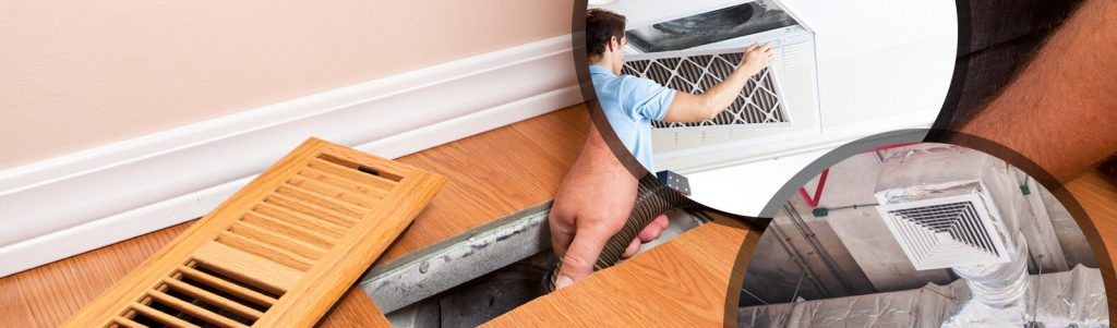 Air Duct Cleaning League City